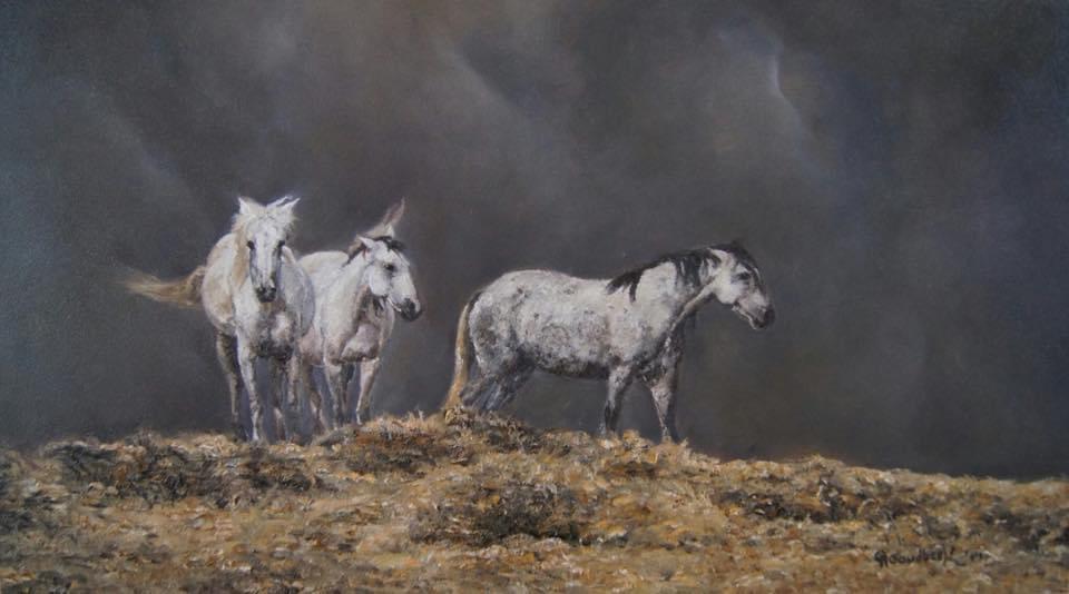 'Wild Horses'