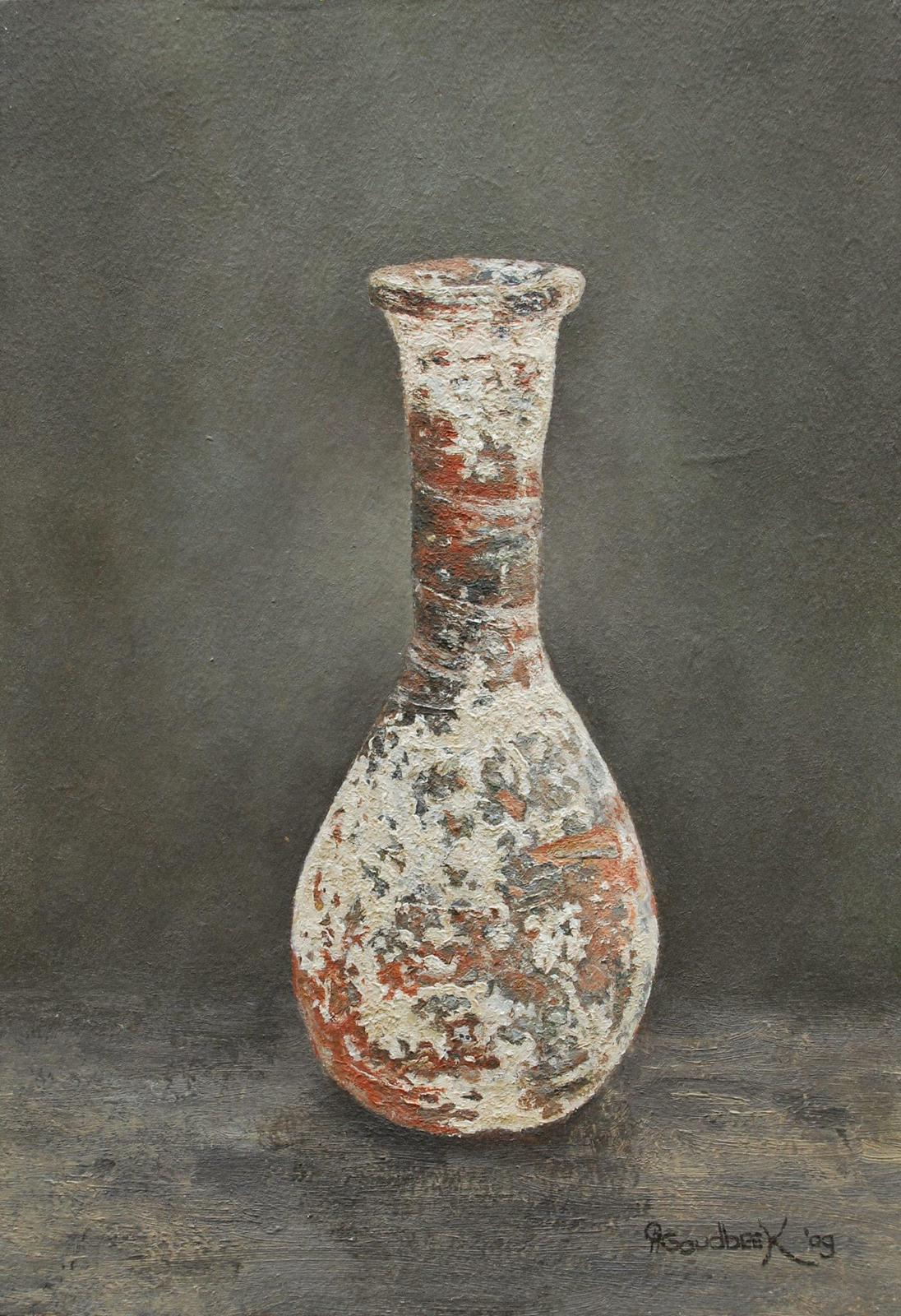 'Little antique vase'